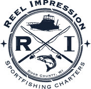 Door County Fishing Charters - Reel Impression Sportfishing